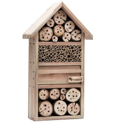 Abri a Insectes pollinisateurs NI-02